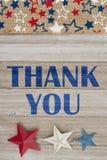 Merci message photos stock