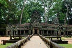 Merci temple de Prohm Photo stock