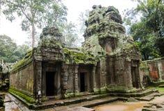 Merci temple de Prohm Photo libre de droits