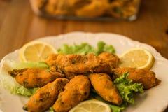 Mercimek Koftesi/τουρκικά τρόφιμα με Bulgur και τη φακή Στοκ Φωτογραφία