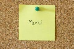 Mercinota Royalty-vrije Stock Foto's
