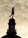 Mercur/Hermes Στοκ φωτογραφίες με δικαίωμα ελεύθερης χρήσης