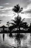 Mercure Resort auf Insel Phu Quoc in Süd-Vietnam stockfoto