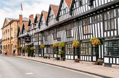 Mercure Stratford-Upon-Avon Shakespeare Hotel Royalty Free Stock Photos