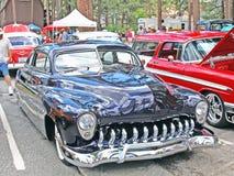 Mercury 1950 Fotos de Stock Royalty Free