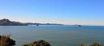 Mercury Bay, Neuseeland Stockfoto