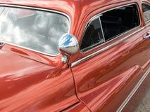 Mercury clásico Foto de archivo libre de regalías