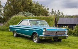 Mercury Comet 1965 Photos stock