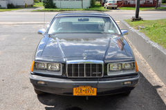 1983 Mercury Cougar Royalty Free Stock Photo