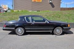 1983 Mercury Cougar Royalty Free Stock Photo