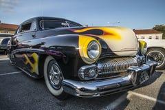 Mercury Custom 1950 Lizenzfreie Stockfotos