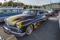 Mercury Custom 1950 Stockfotos