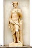 Mercury de la escultura Fotografía de archivo libre de regalías