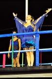 Mercury di Daniela Immagini Stock
