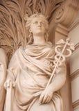Mercury (Hermes) images stock