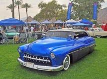 Mercury Low Rider Chub modificado para requisitos particulares fotos de archivo libres de regalías