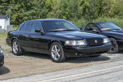 Mercury marauder Royalty Free Stock Images