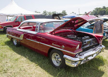 1955 Mercury Montclair Stock Afbeelding