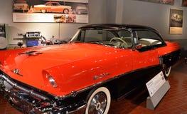 1956 Mercury Montclair Hardtop Coupe Stock Image