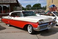 1958 Mercury Montclair Turnpike Cruiser Stock Images