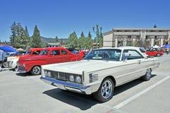 Mercury Monterey Photographie stock