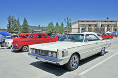 Mercury Monterey Stock Photography
