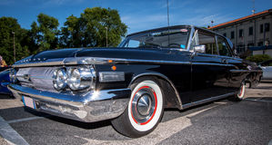 Mercury Monterey Stock Photography