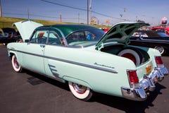 1954 Mercury Monterey Sun Valley Automobile royalty free stock photos