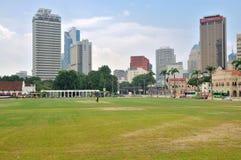 Merdeka Square, Kuala Lumpur Stock Image