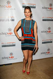Meredith Monroe arriving at StepUp Women's Network Inspiration Awards Stock Photography