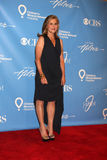 Meredith Viera. LAS VEGAS - JUN 19:  Meredith Viera in the Press Room of the  38th Daytime Emmy Awards at Hilton Hotel & Casino on June 19, 2010 in Las Vegas, NV Stock Photo