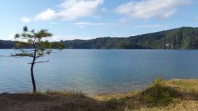 ` Meren en Lagunes ` royalty-vrije stock fotografie