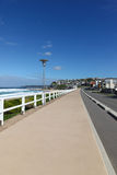 Merewether Beach - Newcastle Australia Royalty Free Stock Photography