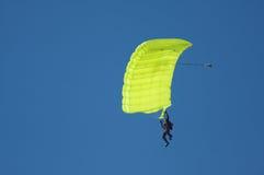 Mergulho de céu Fotos de Stock