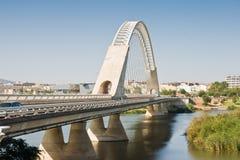 Merida, Badajoz, Extremadura, Spain Royalty Free Stock Images