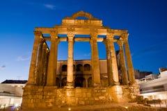 Merida, Badajoz, Extremadura, Spain Royalty Free Stock Photo