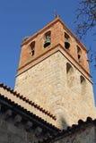 Merida. Badajoz province, Extremadura, Spain Stock Image
