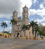 Merida Mexico Stock Photography
