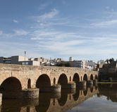 Merida Spain Stock Photo
