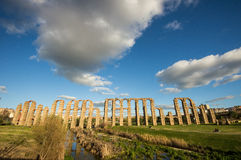 Merida, Spain Stock Photography