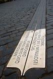meridian Prague Obrazy Royalty Free