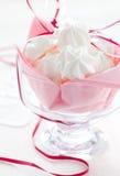 meringue печений Стоковая Фотография RF