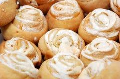 meringue печенья домодельный Стоковое Изображение RF