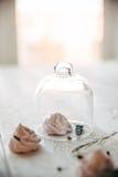 meringue Imagens de Stock