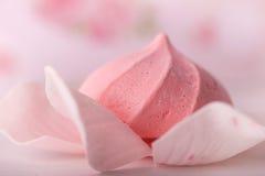 meringue Стоковые Фотографии RF