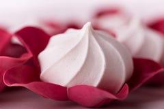 meringue Стоковые Фото