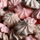 Meringue Stock Image