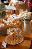 meringues Стоковая Фотография RF