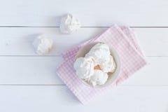 meringues Стоковые Изображения RF