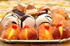 meringues bab Стоковая Фотография
